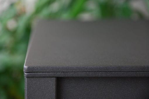 Cadabra RenässansTM Italienska bord i smide med stålskiva 6mm