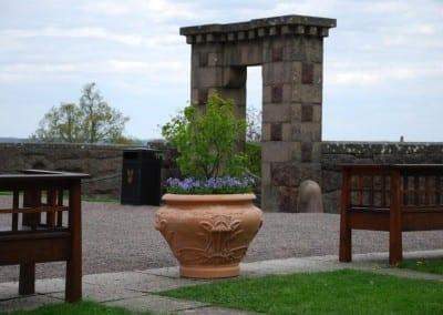 Tjolöholms slott, Fjärås, Kungsbacka