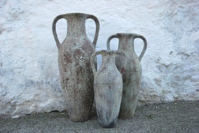 Amfora Pompei skapar magi
