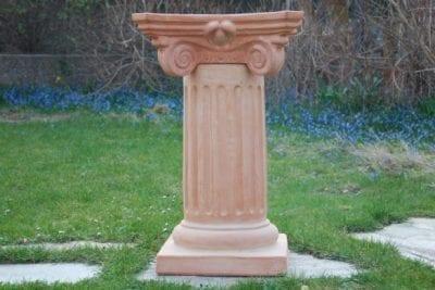 Kolonn colonna alta cadabra frosttålig