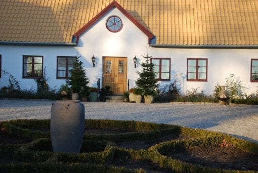 Vaso Stretto stora urnor utekrukor krukor planteringskärl