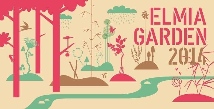Besök oss på Elmia Garden den 8 – 9 oktober, 2014