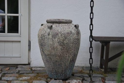 Maniglia frosttåliga stora urnor och krukor Cadabra