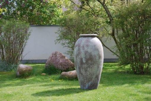 hog urna olivo gigante stora frosttåliga urnor och cadabra