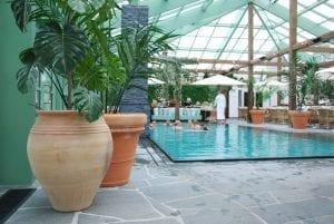 Stora Cadabra Design terrakottakrukor hotel Strandbaden spa