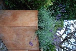 Terrakottaväggar och moduler i frosttålig Italiensk terrakotta för trädgården och orangeri