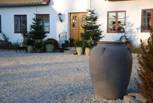 Vaso Emporia stora urnor krukor utekrukor