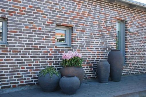 Vaso Vecchio stora låga krukor och urnor gardendesign interiordesign2