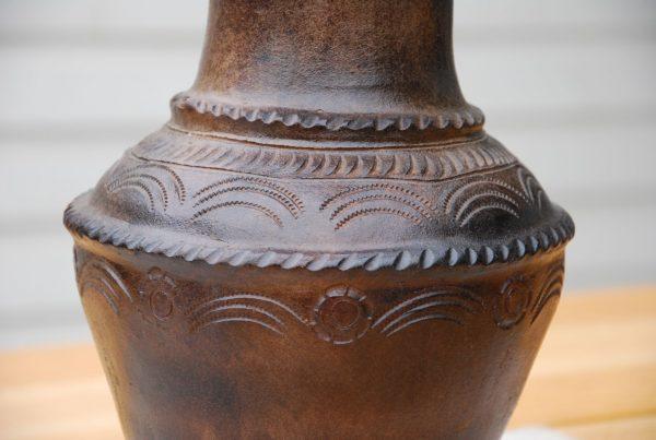 Bau Truc C inredning lerkrus lerkärl interior design vas krukor urnor