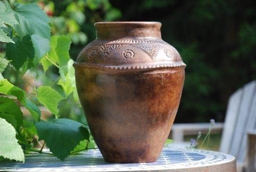 vas krus bau truc a inredning lerkrus lerkärl interior design vas krukor urnor