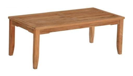 Loungemöbler teak loungebord raffles uteplatsen trädgårdsmöbler