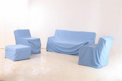 Utemöbler överdrag - Cadabra Teak Furniture